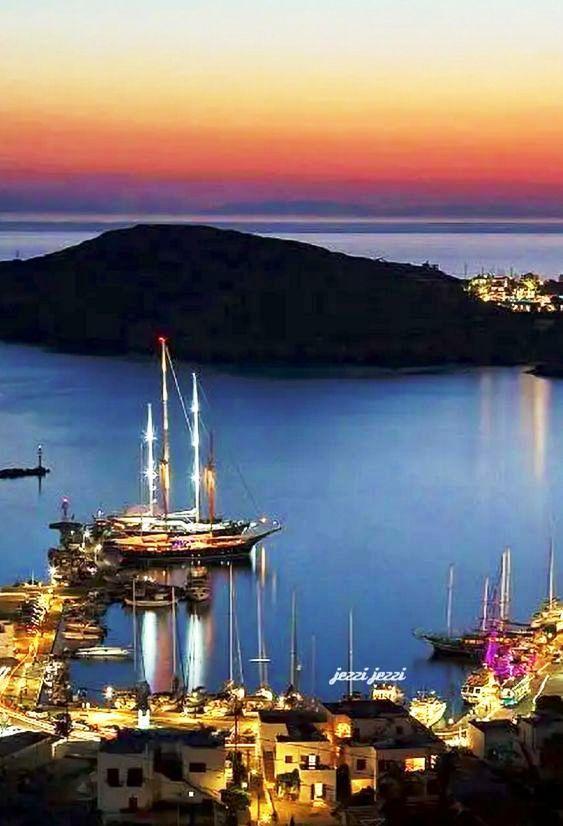 Καλημέρα Ελλάδα Ιος-Ios Island  - pranchris | ello