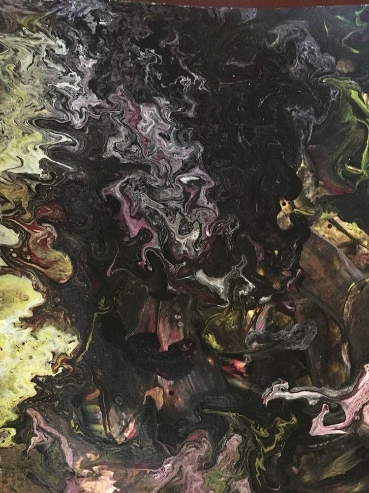 poetry - alchemysticme | ello