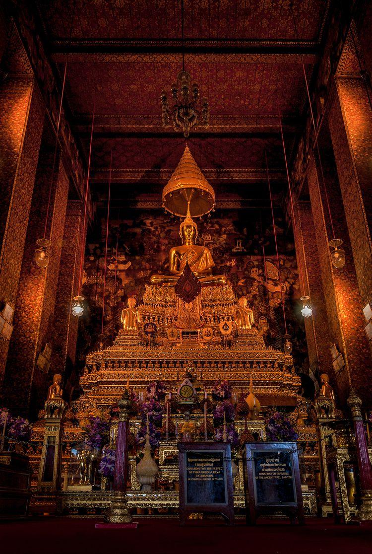 central shot money boxes Buddha - christofkessemeier   ello