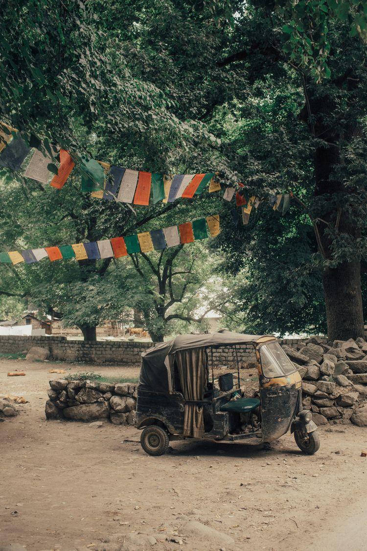 ride? Northern India, 2016 - natalieallenco | ello