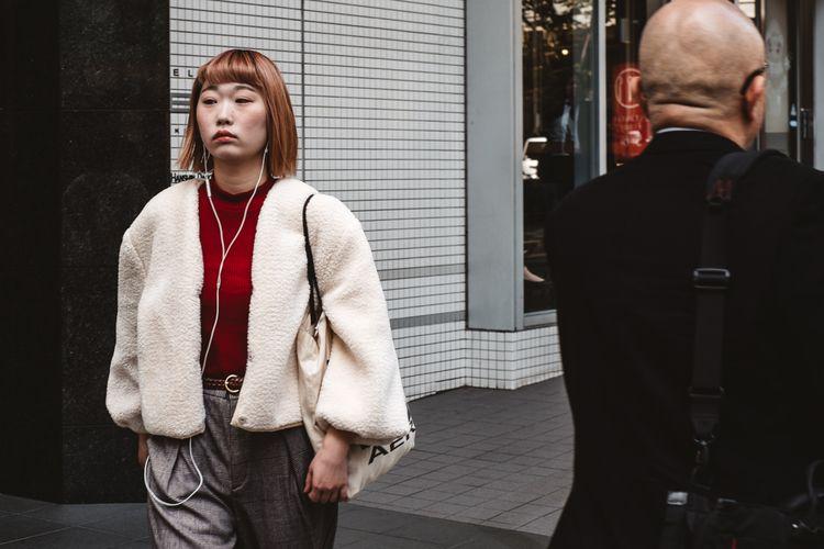People Tokyo - tokyo, japan, streetphotographer - adamkozlowski | ello