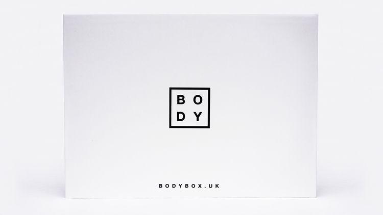 BODYBOX George Younan - minimalist | ello