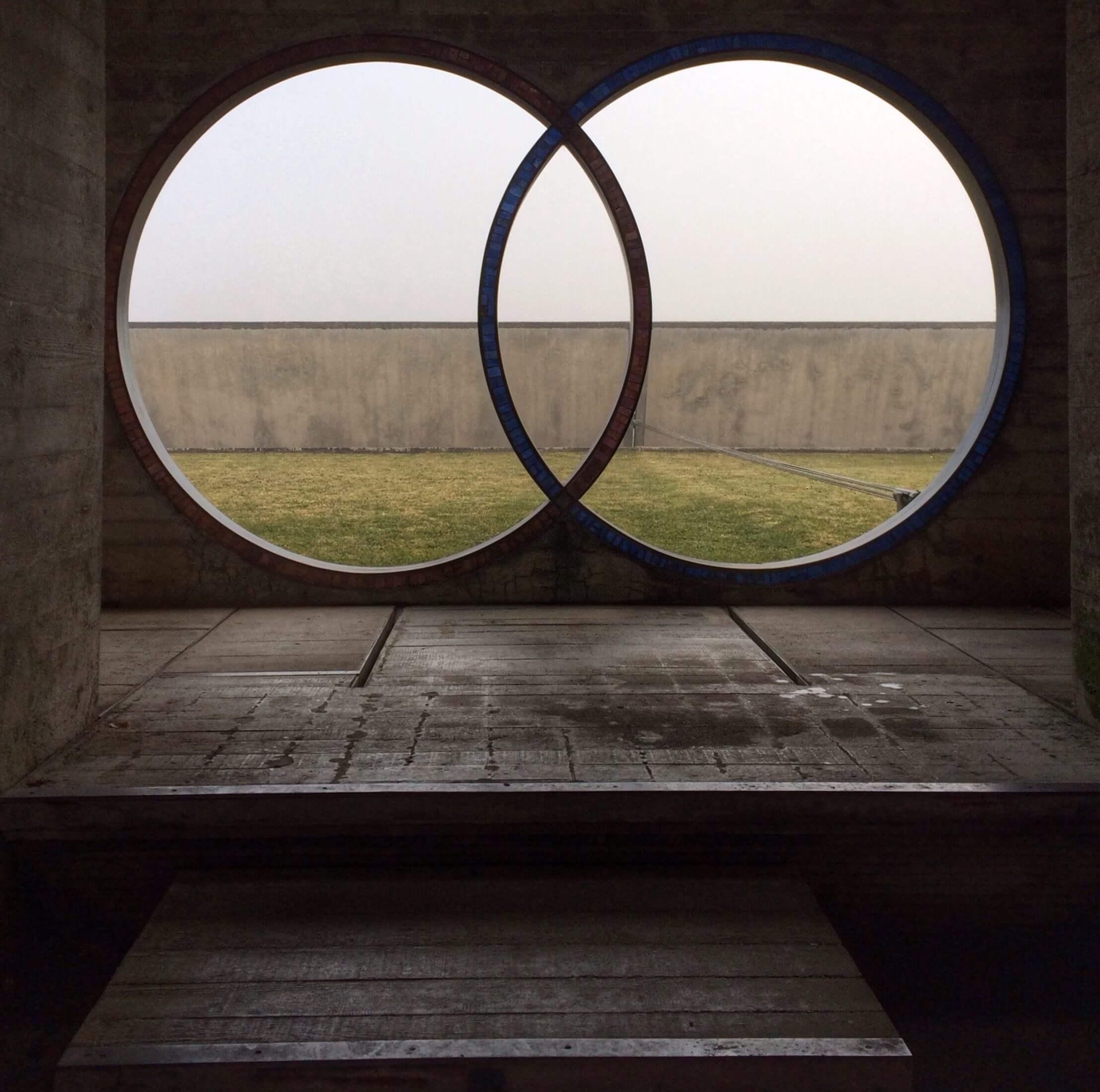 Brion Cemetery Carlo Scarpa mis - martino_pietropoli   ello