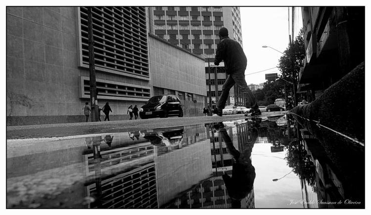 Street Photography - blackandwhitephotograpy - jsuassuna | ello