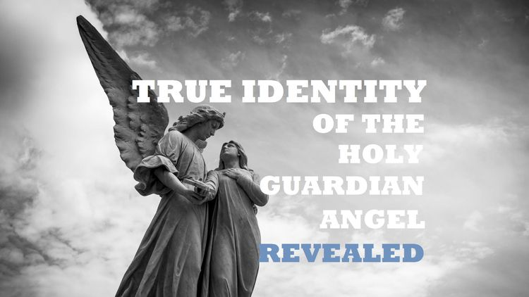 Holy Guardian True Identity Rev - jeremycrow | ello