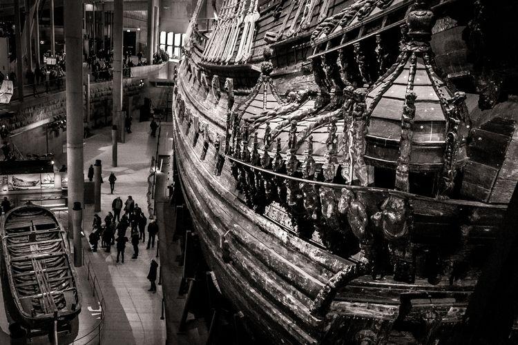 images Vasa Museum Stockholm. F - paulgriffiths | ello