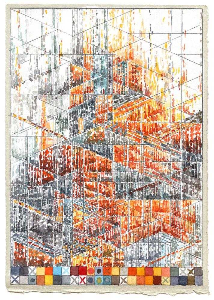 Arbor Composition 6x8 - jacobvanloon   ello