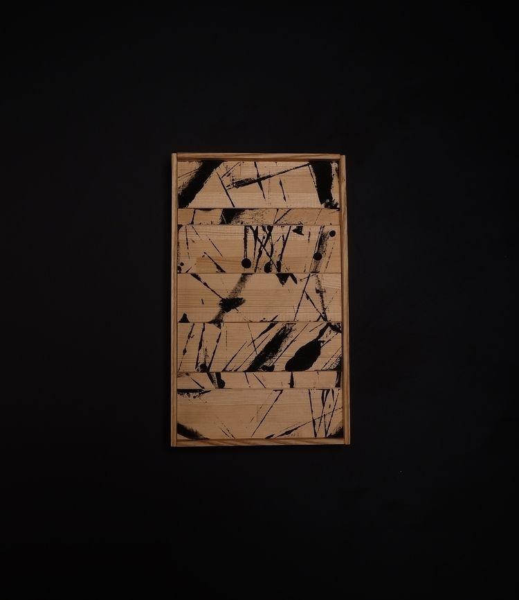 Ink Wood. 21,3cm 35,2cm tobiast - tobiastavella | ello