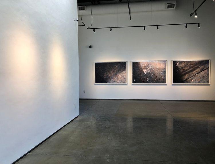 work arriving - galleryfritz | ello