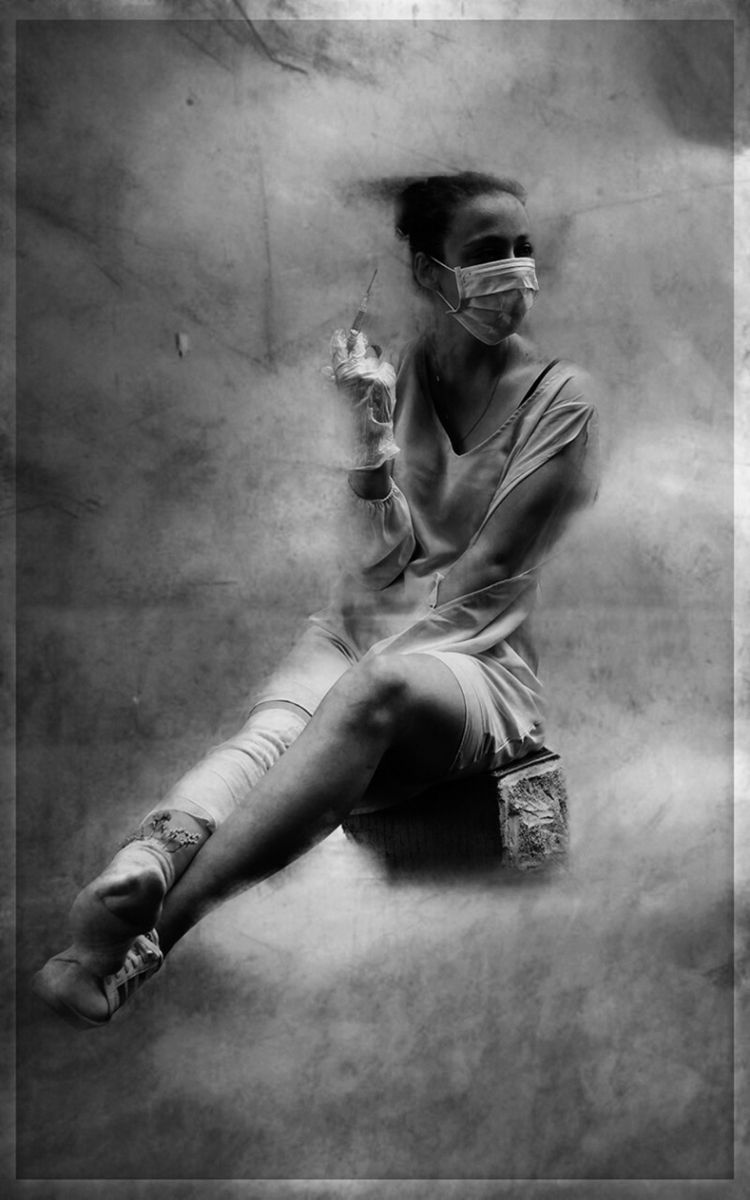 dark, drug, dust, disappearance - patiens   ello