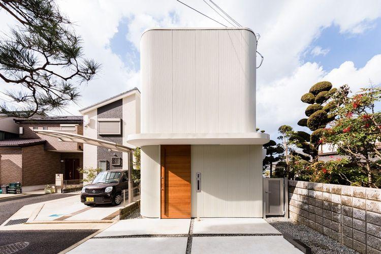 Melt House SAI Architecture Des - dailydesigner | ello