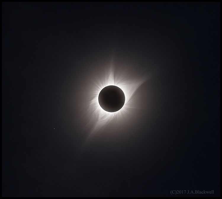 Eclipse August 2017 Casper Wyom - jblackwell42 | ello