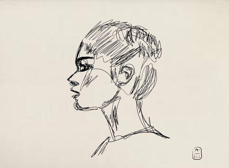 Martino Pietropoli - drawing, sketches - martino_pietropoli   ello