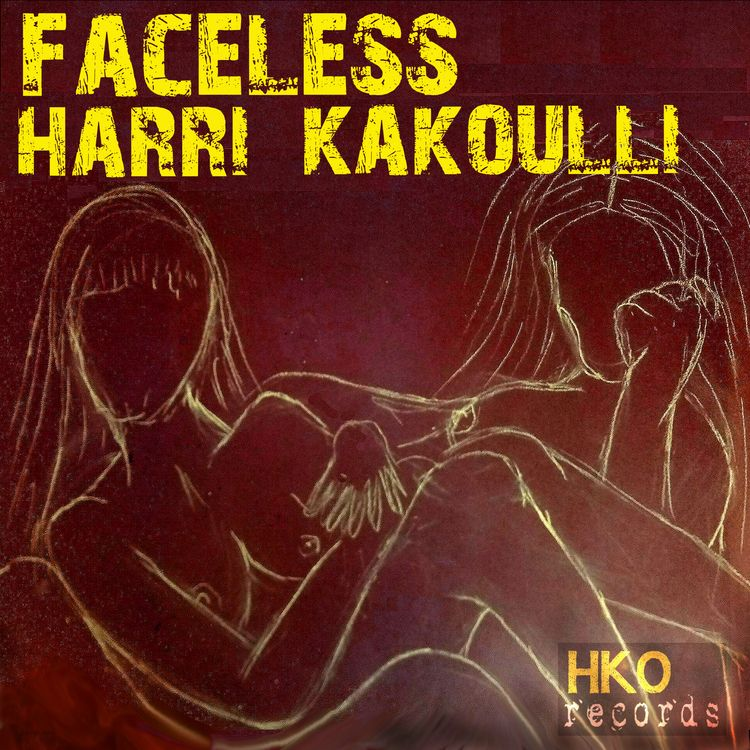 Faceless single Harri Kakoulli  - harrikakoulli | ello