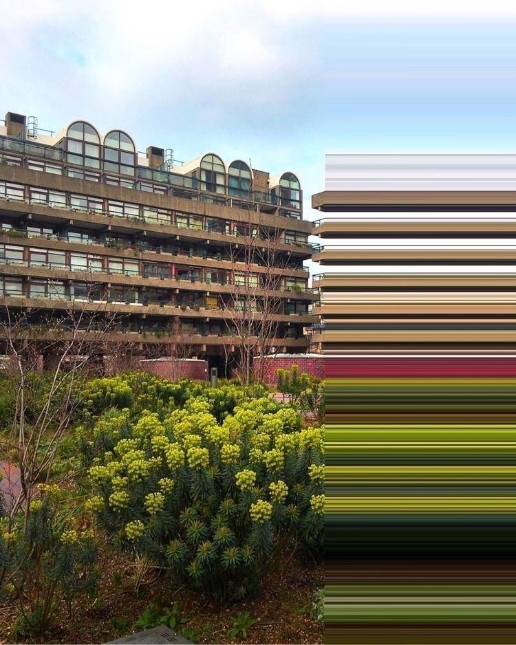 daylight, urban, wasteland, greenlight - morekid | ello