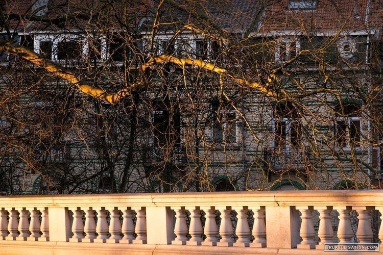 Belgium, Brussels, February 201 - bruxellisation | ello