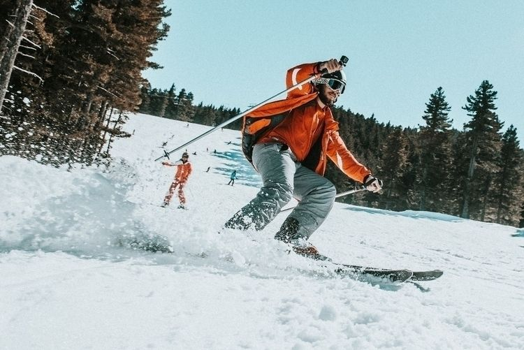 Ski resort gear photo session - Bansko - checalov | ello