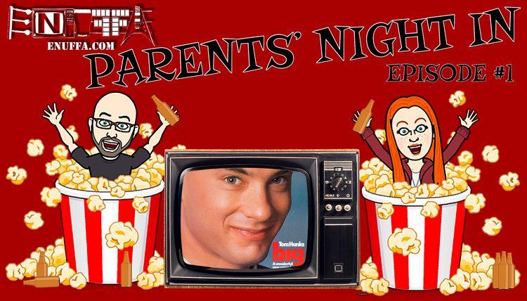 Join Tom Hanks' 80s classic Big - enuffadotcom | ello