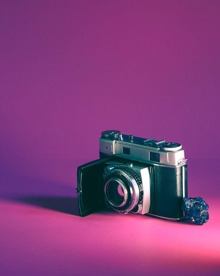 Kodak Retina III - kodak, camera - hwoolardphotos | ello
