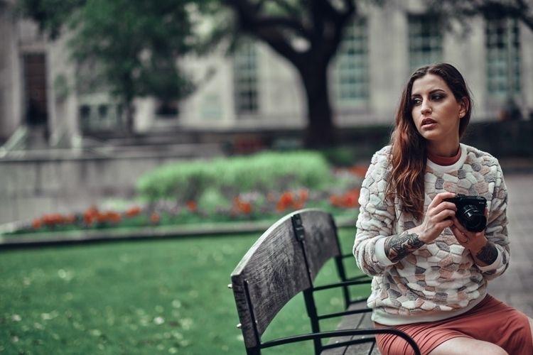 Nadia - Fashion, fashionphotography - iamedwardsweet | ello
