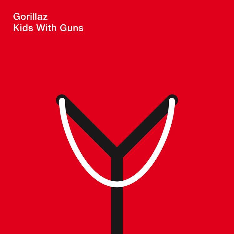 Single Year 10/365: Gorillaz –  - weicherumbruch | ello