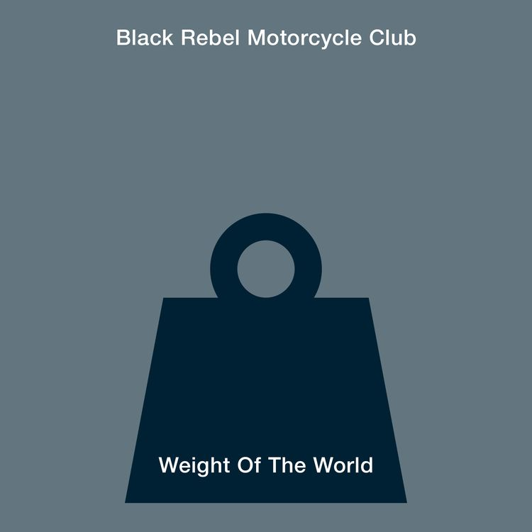 22/365: Black Rebel Motorcycle  - weicherumbruch | ello