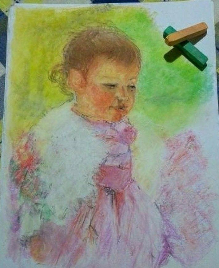 02.2018 - pastelseco, colores, colorful - carlarodriguez | ello