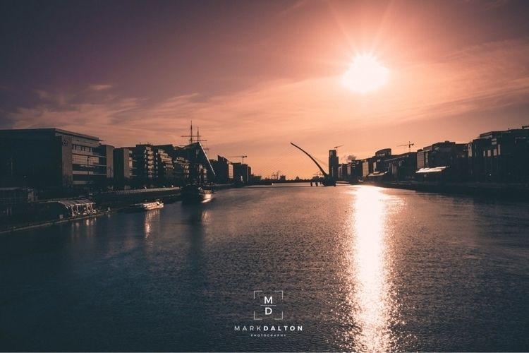 winter. summer - Dublin, dublincity - themarkdalton | ello