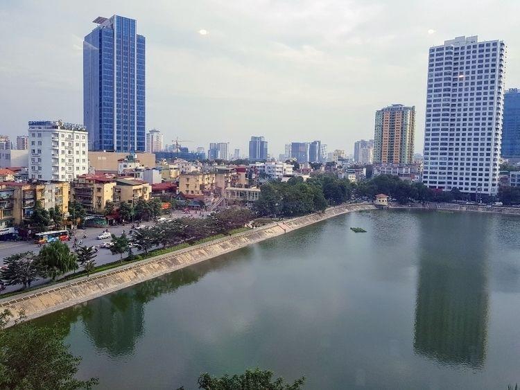 Hồ Ngọc Khánh, Ba Đình - hanoi, vietnam - sezzyharris | ello