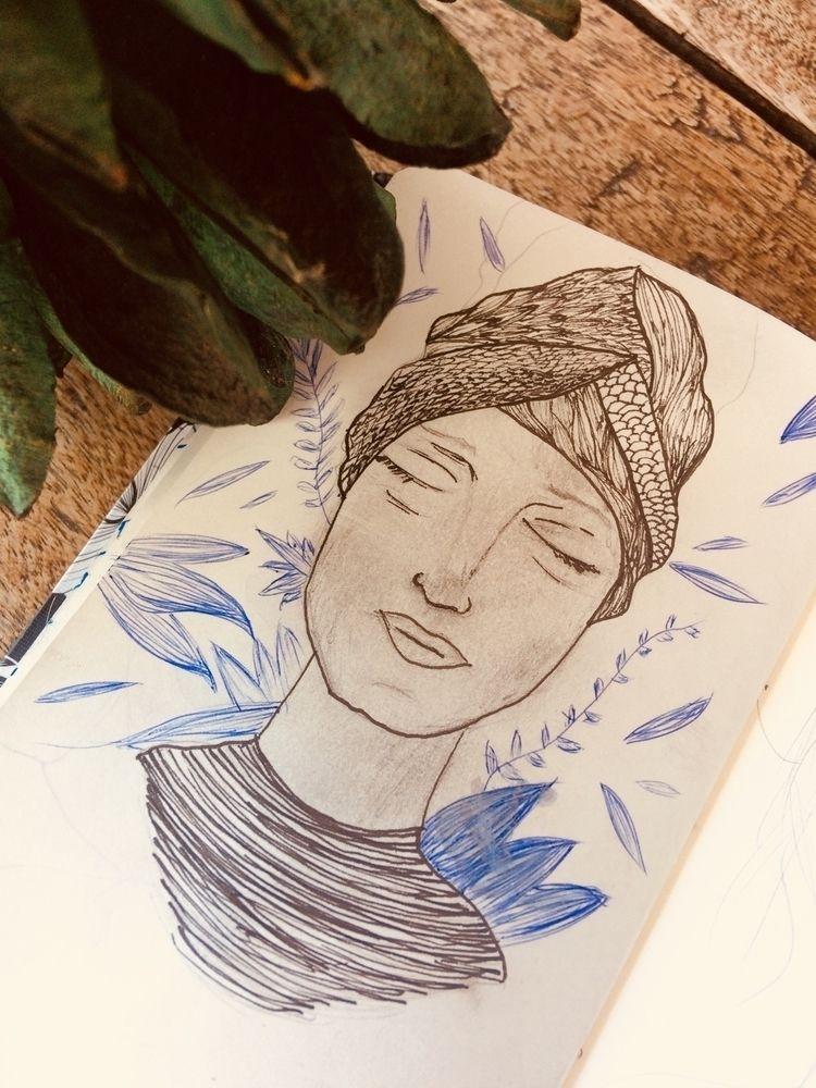 Aleatório  - criacao, process, illustration - caiomarqz | ello