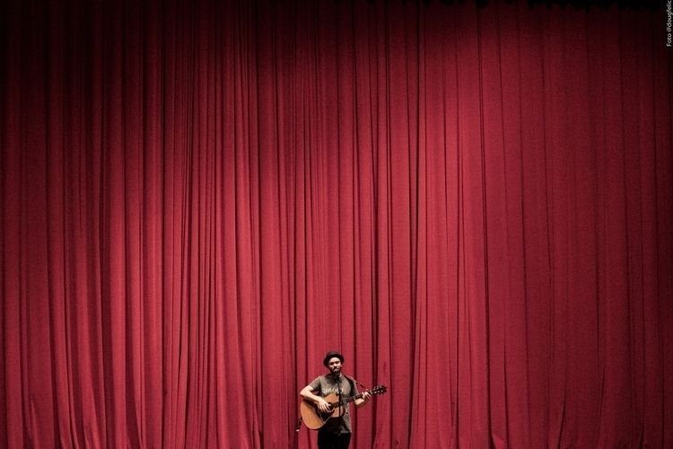 São Paulo - Brasil - music, singer - dougfelic | ello