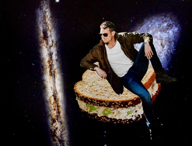 Future Space Travel Wheat) (201 - christopherdeminsky | ello