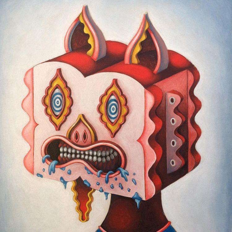 'MicroVisions', upcoming exhibi - wowxwow | ello