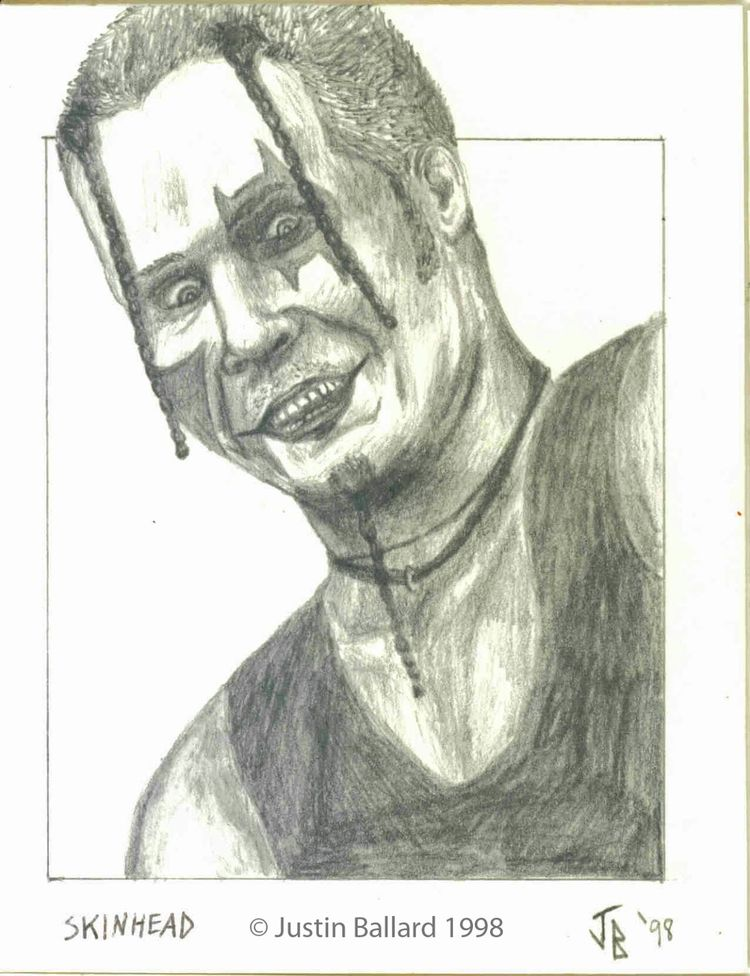 artwork wrestling card game - enuffadotcom | ello