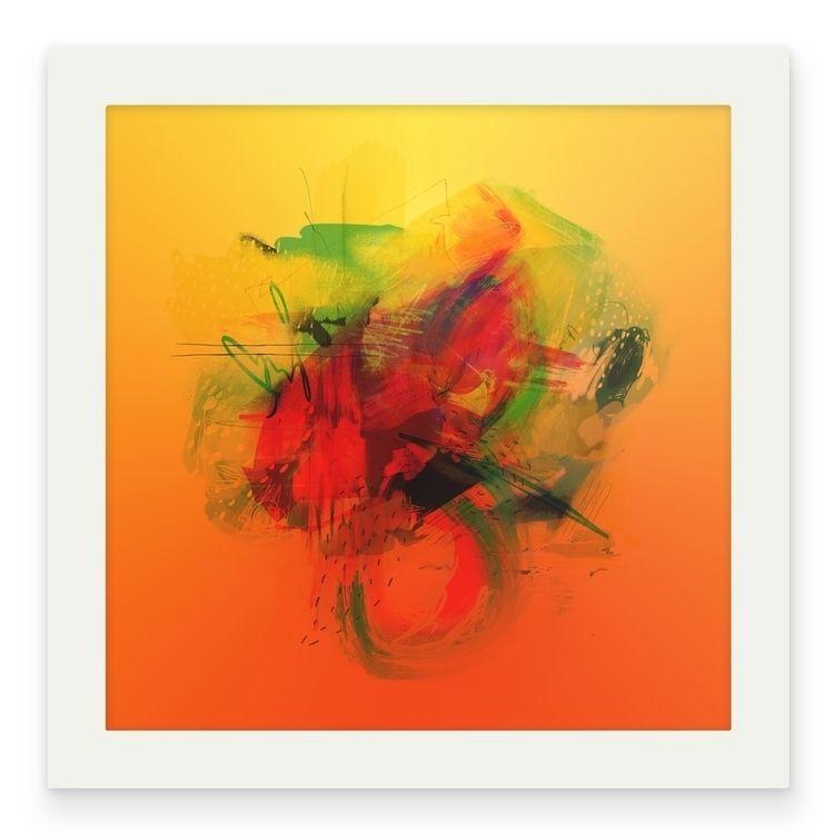 Jadon Ulrich show 'Pixel Palett - helikongallery | ello