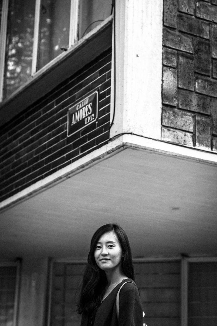 Helina - photodaily, portrait, blackandwhite - rvphoto | ello