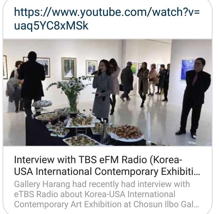 Learn Korea - USA International - dannyartist | ello