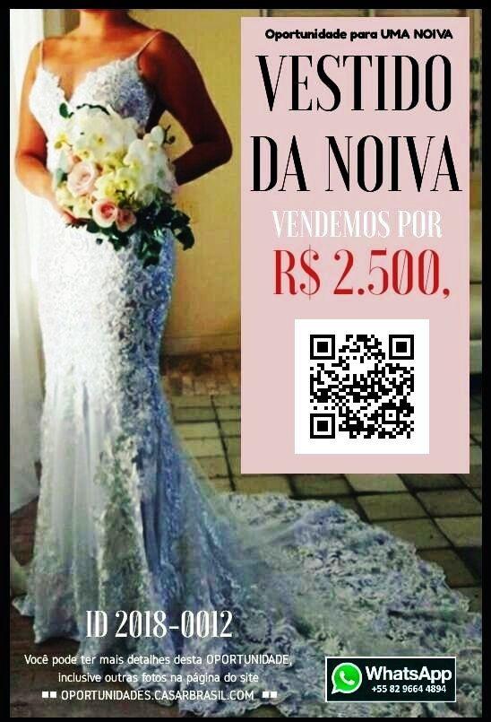Oportunidades para Noivas em Ma - casarfidelidade | ello