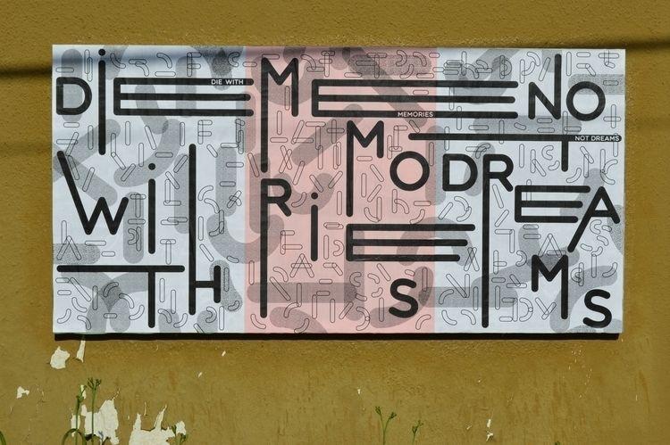 Reminder Ficciones Typografika  - deshalbpunkt | ello