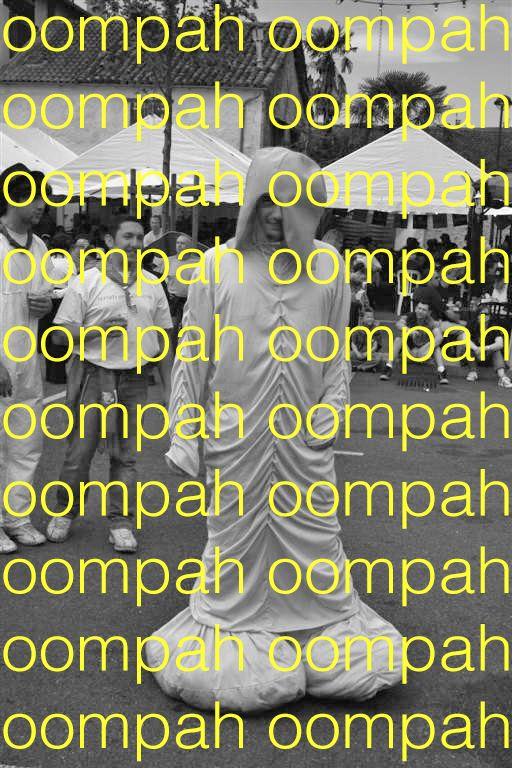 FANFARE -OOMPAH OOMPAH SOLO EXH - mrpauldavidchisholm | ello
