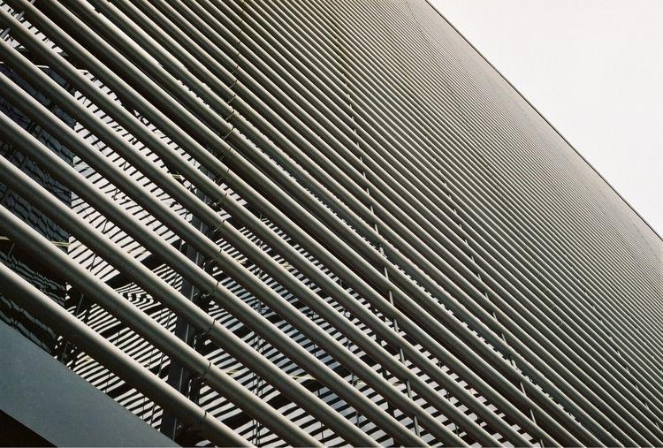 Beautiful lines building London - nicholaspov | ello
