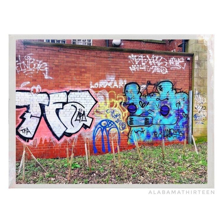 Blue | 280318 - streetphotography - alabamathirteen | ello