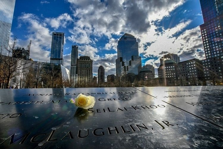 911 Memorial NYC - jjophotography | ello
