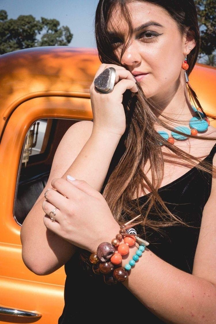 Model: Jacquelyn Bagalini Photo - edgychola | ello