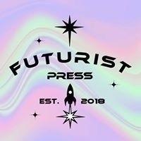 Futurist Press table 2018 Grid  - theroncouture | ello