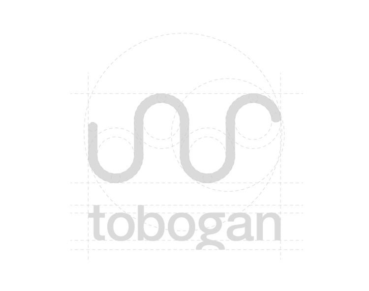 SkiABC - logo, logotype, brand, design - davidpraznik   ello