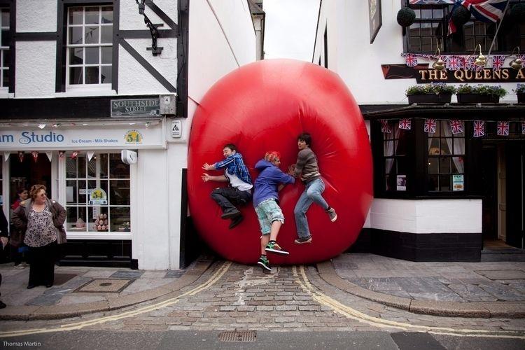 RedBall UK. favorite pic - redballproject - captian_kirk | ello