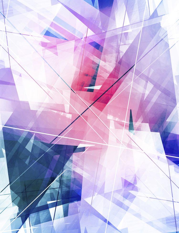 Geometric Future Ryan Ovsienko  - ovko | ello