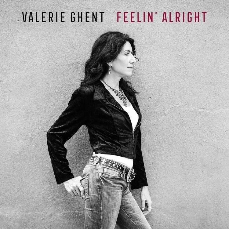 SINGLE COMING! Feelin Alright  - valerieghentmusic | ello