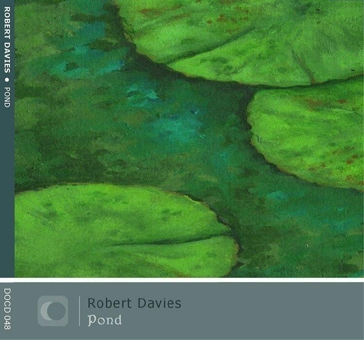 Journeying review Pond CDr Robe - richardgurtler   ello